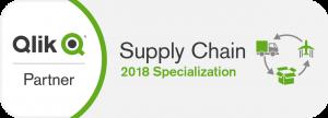 Qlik Spezialisierung SupplyChain