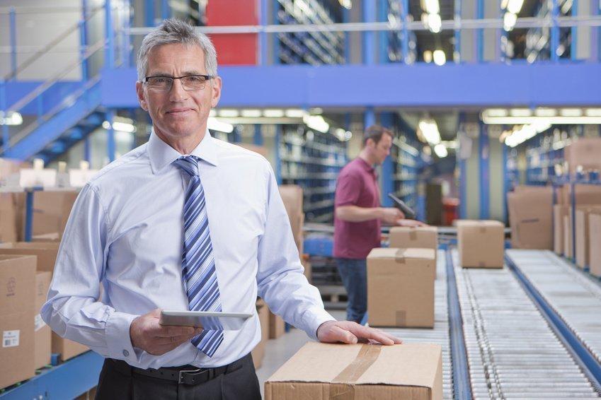 Mehrwerk AG - Lösungen für das Supply Chain Management