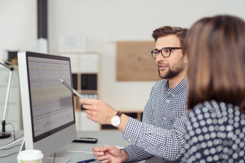 Mehrwerk AG - Lösungen für das Business Intelligence