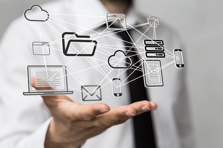 Mehrwerk AG - Lösungen für SAP Cloud Anwendungen