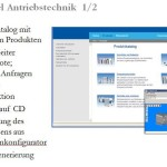 Produkt-/Variantenkonfiguration Projektbeispiel Antriebstechnik