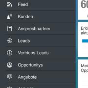 SAP Cloud for Sales - MobileApp 2