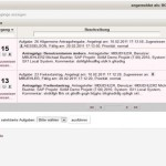 SAP Berechtigungsmanagement Aufgaben bearbeiten