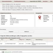 SAP Berechtigungsmanagement Profil freigeben