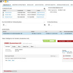 SAP Cloud for Sales - Kundendaten