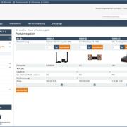 eSelling SAP ERP Produktvergleich
