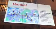 MEHRWERK unterstützt die Flüchtlingshilfe Karlsruhe