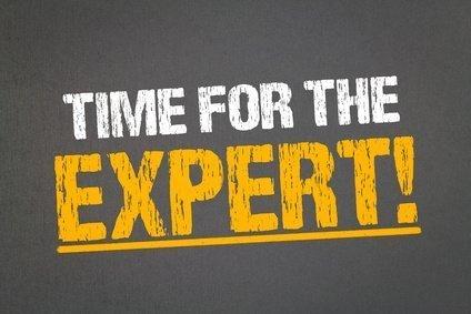 MEHRWERK Dienstleistung - Time for the Expert!