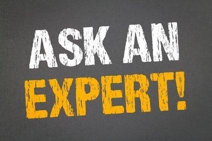MEHRWERK Dienstleistung - Ask an Expert!