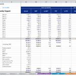 QlikView NPrining mit Microsoft Excel