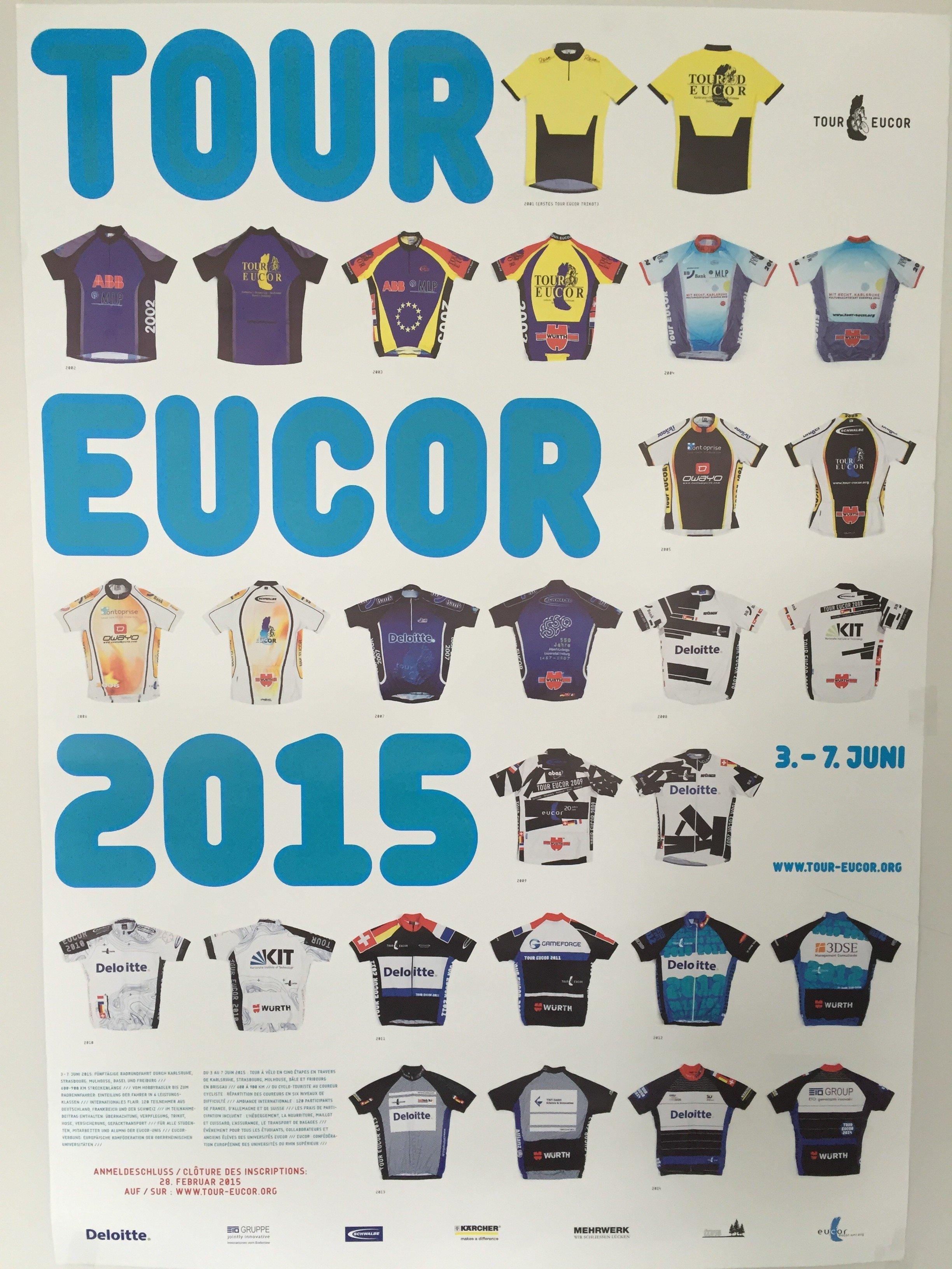 Toru Eucor 2015