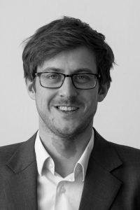 Constantin Wehmschulte Experte für SAP Cloud bei der Mehrwerk AG