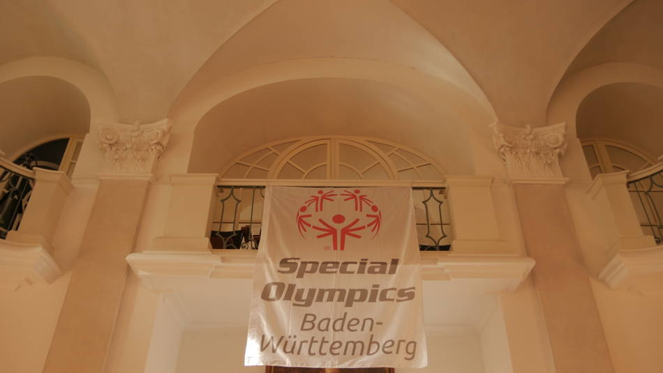 Special Olympics Karlsruhe