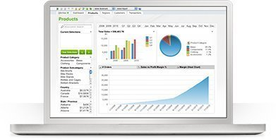 QlikView Personal Edition