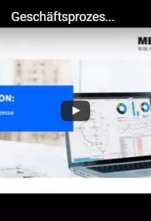 Video Geschäftsprozesse analysieren