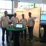 MEHRWERK auf der Qlik Visualize Your World 2016 in Mainz