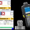 Mobile Datenerfassung Wareneingang mit SAP ERP