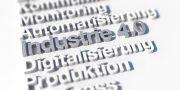 Industrie 4.0 und Digitalisierung: Wir schaffen Transparenz!