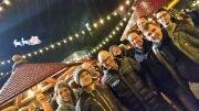 MEHRWERK-Weihnachtsfeier mit SAP, BI & SCM