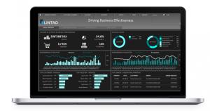Data Experience mit LinPack Dashboards & Qlik