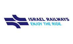 Logo Israel Rail