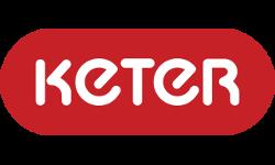 Logo Keter Plastics