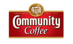 Logo CommunityCoffee