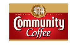 Logo CommunityCoffee