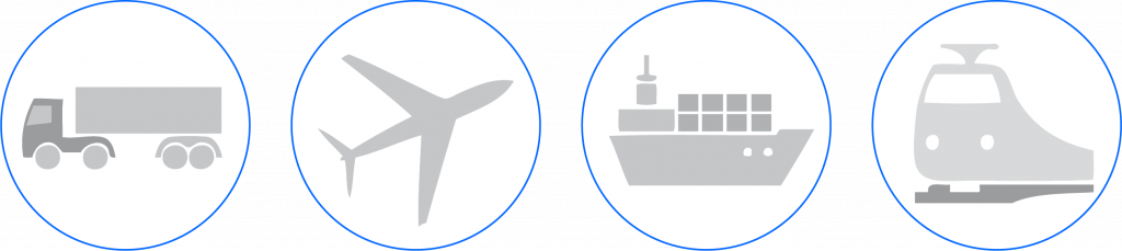 Multi Carrier Icons