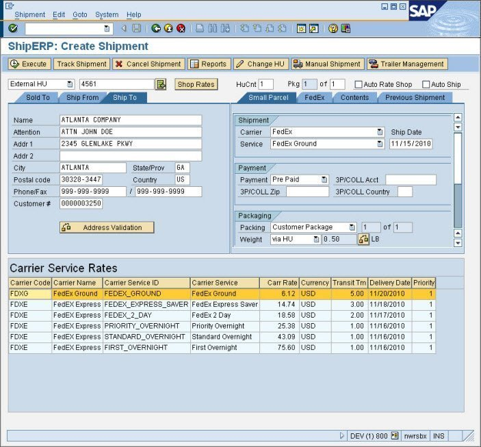 sap how to create transport of copies