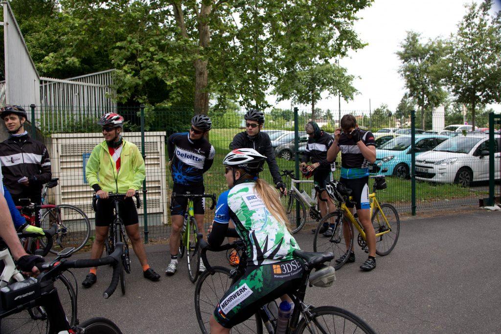 Tour Eucor 2017