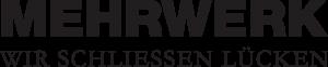 Logo Mehrwerk AG