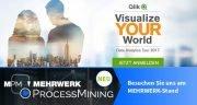 Visualize YOUR World 2017, 18.10.2017 in Mainz | Wir sind dabei! Und Sie?
