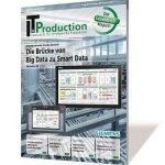Keine Kostenfallen im Transport | Unser Fachbeitrag im Industrie 4.0-Magazin IT&Production