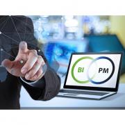 BI meets Process Mining auf Basis von Qlik