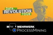 Qlik Data Revolution Tour: ShowCase Process Mining | Frankfurt, MI, 19.09.2018