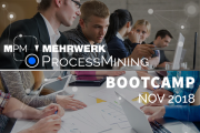 Students welcome | Process Mining Bootcamp November 2018