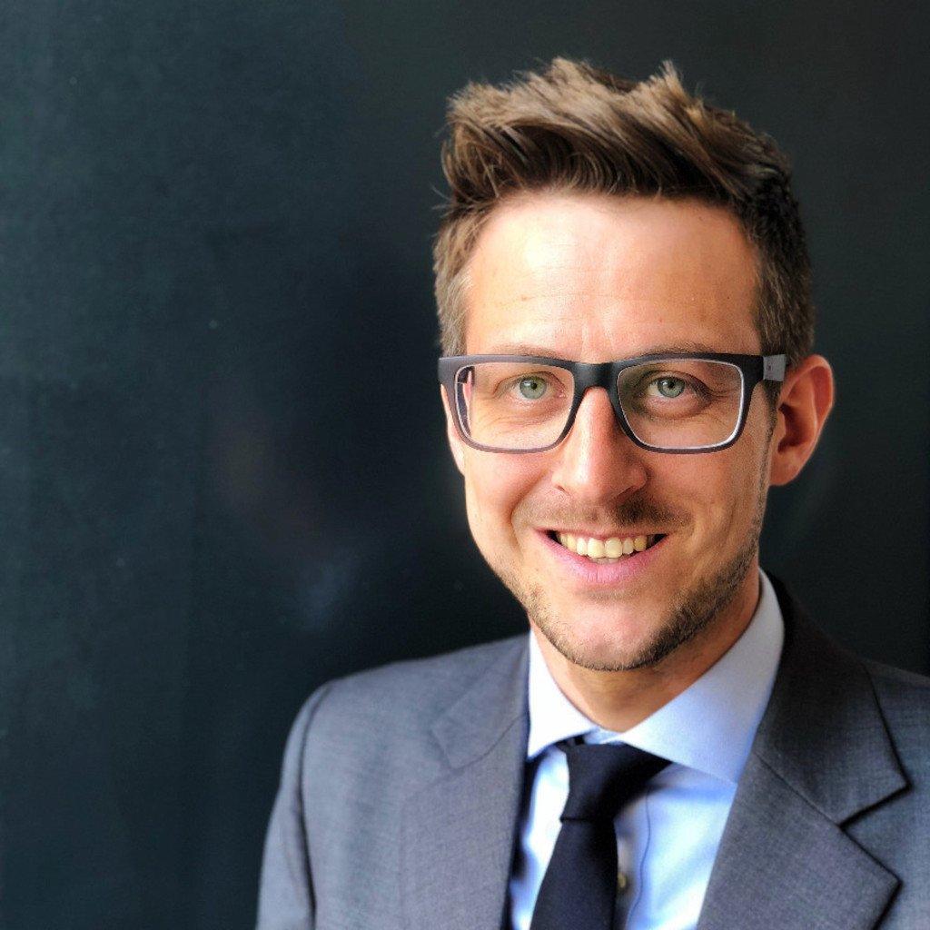 Speaker-Portrait Constantin Wehmschulte
