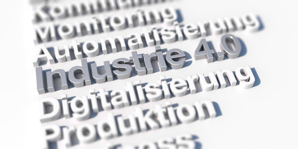 Industrie 4.0 Blog