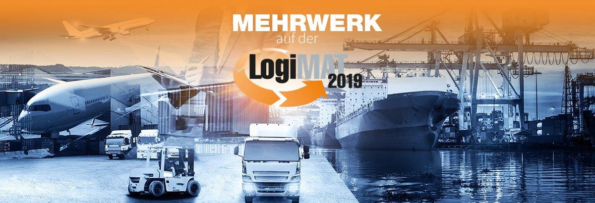 LogiMAT_2019_MEHRWERK