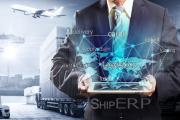 Integriertes Transportmanagement für S/4HANA – Smart und gut vernetzt mit ShipERP™  | Webinar, Di, 02.04.2019
