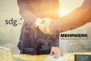 MEHRWERK und SDG schließen strategische Partnerschaft