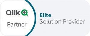 Qlik Elite Solution Provider