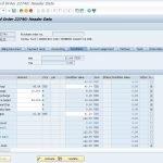 SAP Multi Carrier Transportmanagement mit ShipERP | Preisschema