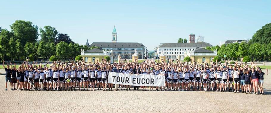 Tour Eucor 2019