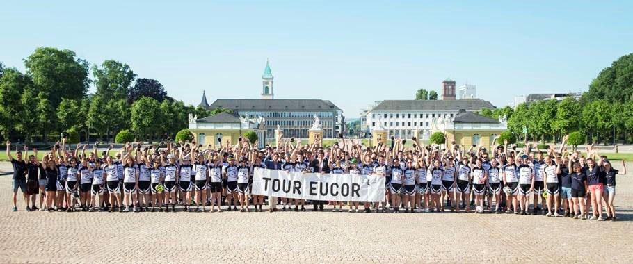Tour Eucor 2019