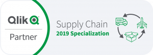"Qlik Spezialisierung ""Supply Chain"""