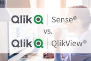 Qlik Sense oder QlikView? Vergleich der beiden Qlik Tools