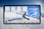Kostenoptimiertes Transportmanagement bei Amer Sports [Demo & Success Story] | Webinar, Do, 19.09.2019