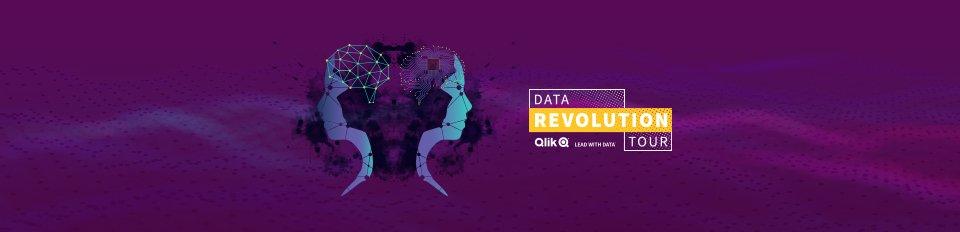 Data Revolution Tour 2019